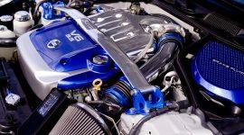 Engine & Performance
