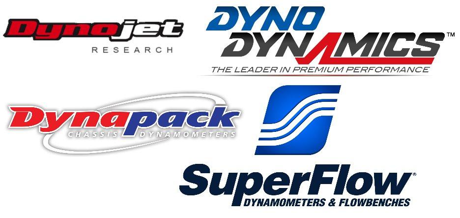 dyno logos
