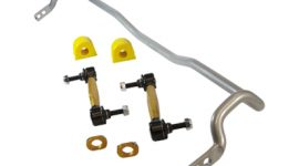 Anti Roll Bars, Chassis Braces & Drop Links
