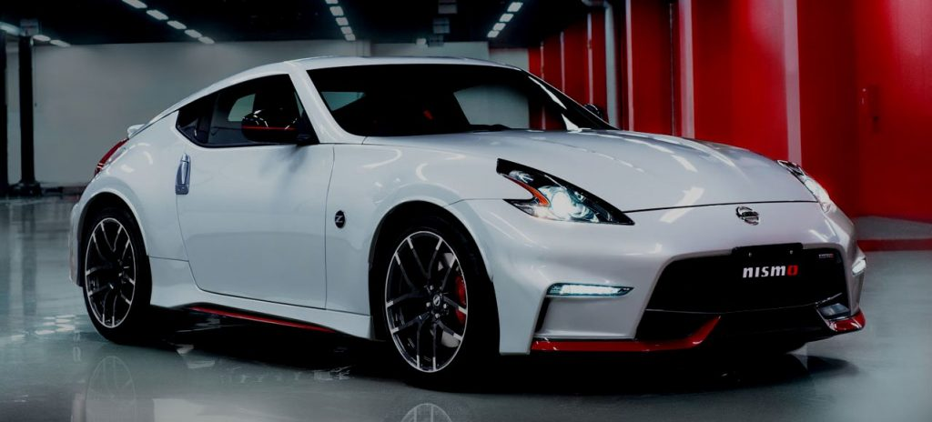 350Z 370Z GT86 tuning and servicing