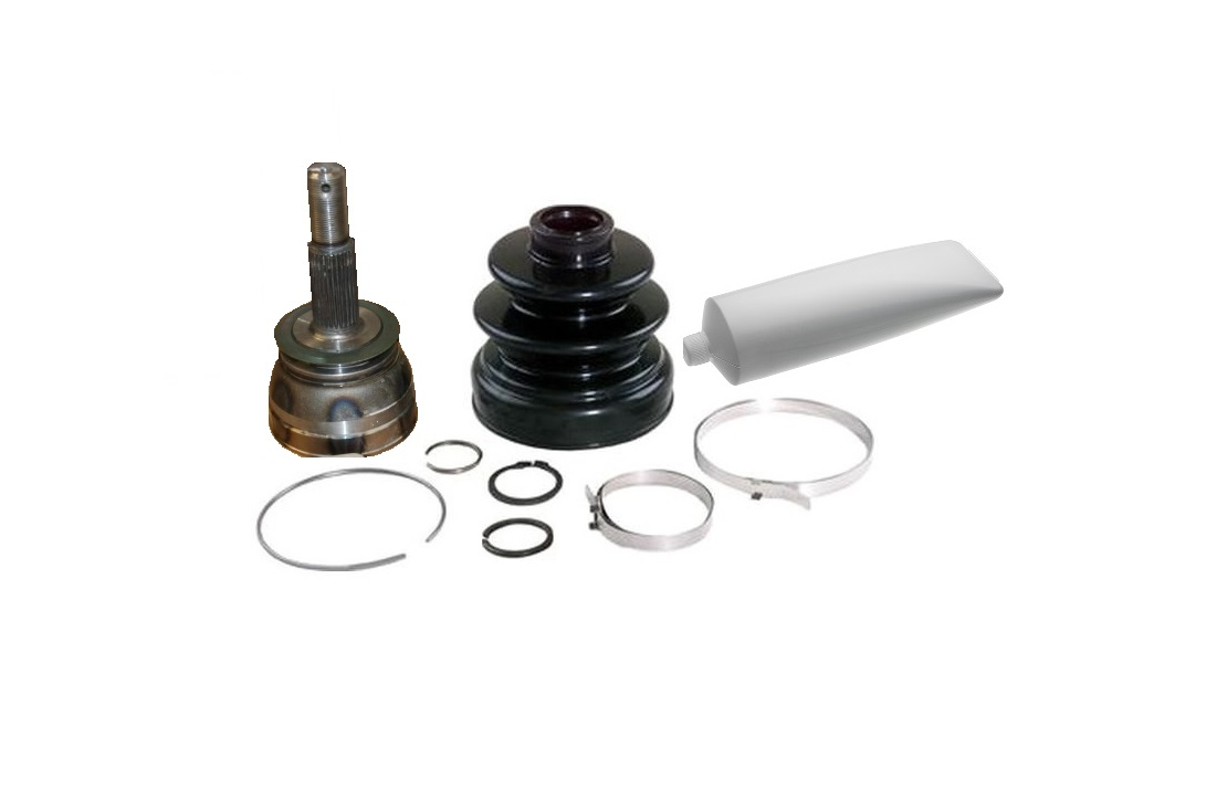 350z genuine nissan rear outer cv joint kit  u2013 cure the clicking