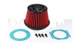 Air Filters & Induction