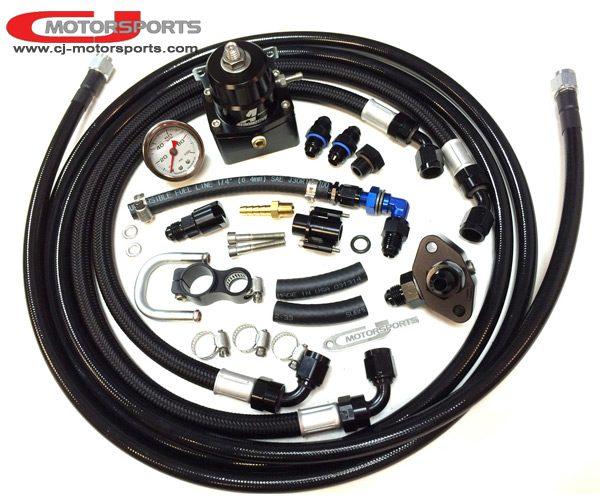 Vortech Supercharger kit for the 350Z DE